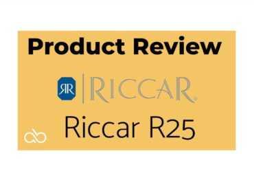 Riccar R25 Vacuum Product Review
