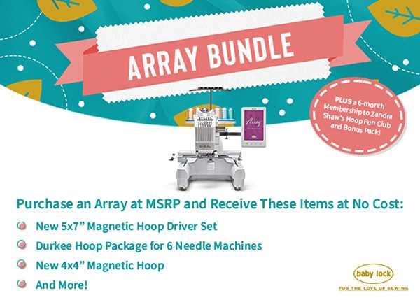 Array Bundle